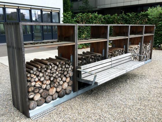 瑞士诺华制药公司药用植物园外部-瑞士诺华制药公司药用植物园第3张图片