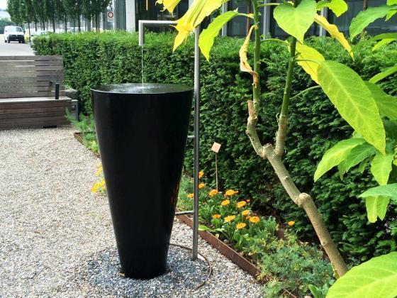 瑞士诺华制药公司药用植物园外部-瑞士诺华制药公司药用植物园第4张图片