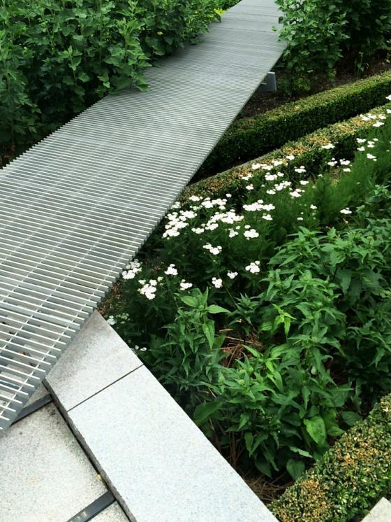 瑞士诺华制药公司药用植物园外部-瑞士诺华制药公司药用植物园第6张图片