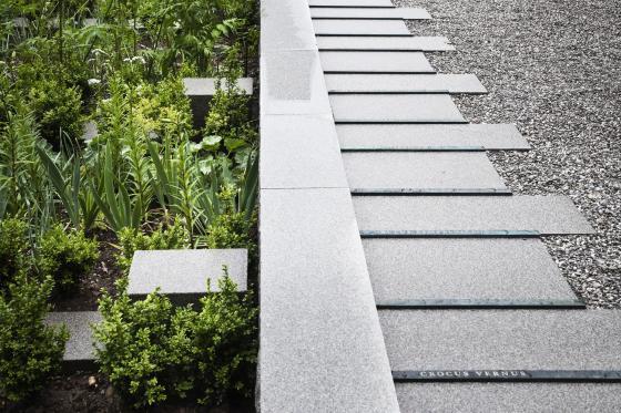 瑞士诺华制药公司药用植物园外部-瑞士诺华制药公司药用植物园第9张图片