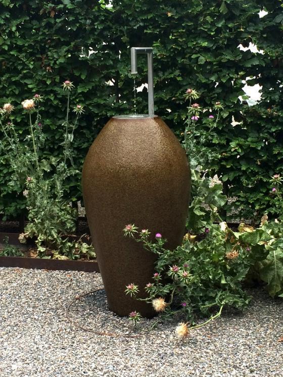 瑞士诺华制药公司药用植物园外部-瑞士诺华制药公司药用植物园第17张图片
