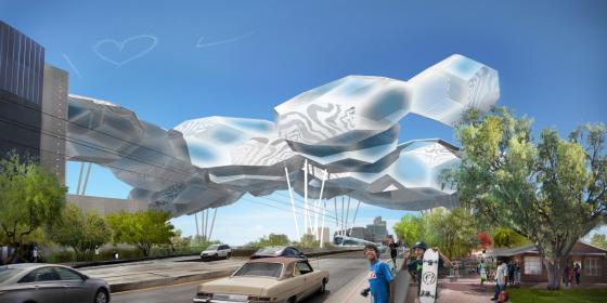 美国凤凰城Hance公园的改造效果图-美国凤凰城Hance公园的改造第2张图片