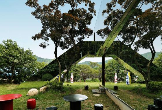 韩国JungGil-Young艺术画廊-韩国Jung Gil-Young艺术画廊外部-韩国Jung Gil-Young艺术画廊第7张图片
