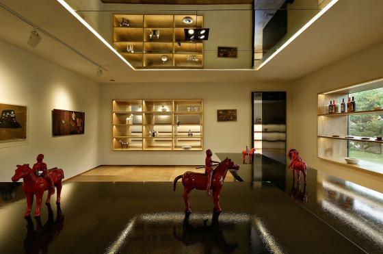 韩国JungGil-Young艺术画廊-韩国Jung Gil-Young艺术画廊内部-韩国Jung Gil-Young艺术画廊第16张图片