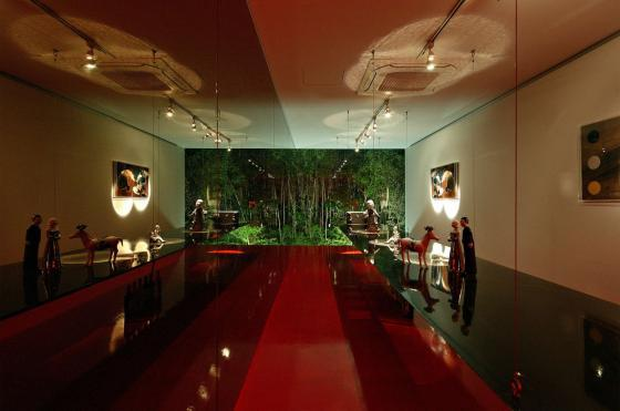 韩国JungGil-Young艺术画廊-韩国Jung Gil-Young艺术画廊内部-韩国Jung Gil-Young艺术画廊第26张图片