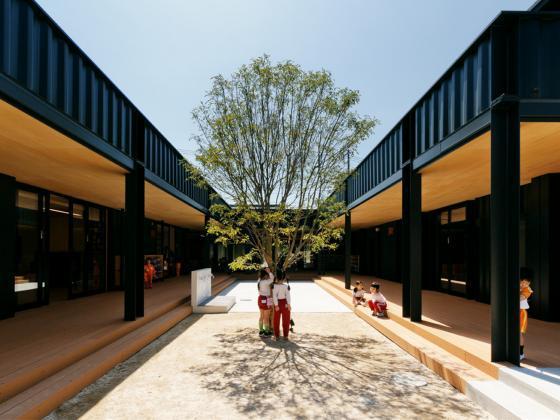 日本OA幼儿园第1张图片