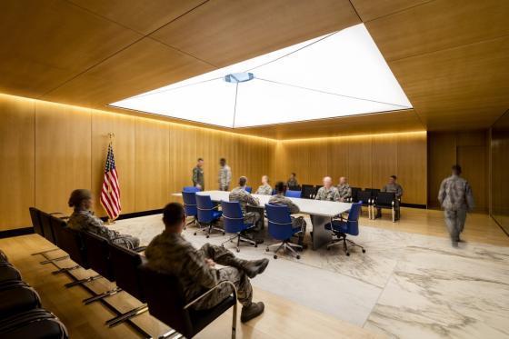 美国空军学院素质与领导力发展培-美国空军学院素质与领导力发展培训中心第12张图片