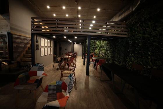 印度Innov8\\\'s联合办公空间-印度Innov8's联合办公空间室内实-印度Innov8's联合办公空间第4张图片