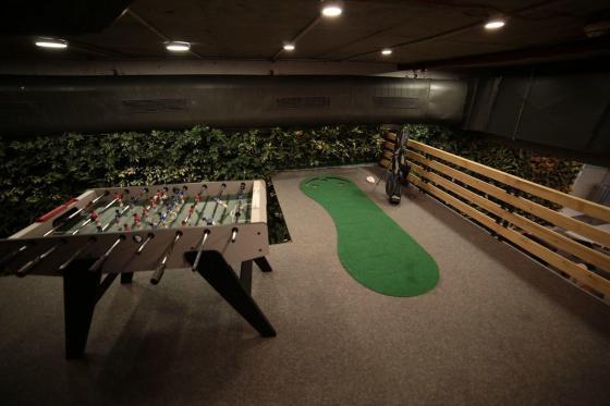 印度Innov8\\\'s联合办公空间-印度Innov8's联合办公空间室内实-印度Innov8's联合办公空间第10张图片