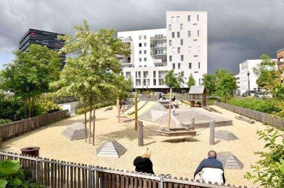 法国JacquesdeBollardiere广场-法国Jacques de Bollardiere广场-法国Jacques de Bollardiere广场第5张图片
