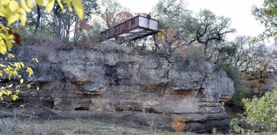 美国Hardberger公园外部实景图-美国Hardberger公园第13张图片