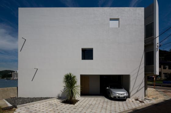 日本Nowhere佐岛桃源临时的家外部-日本Nowhere佐岛桃源临时的家第2张图片