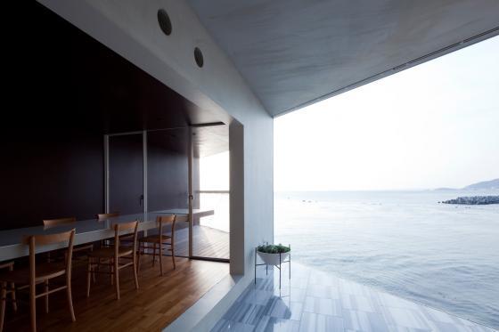 日本Nowhere佐岛桃源临时的家内部-日本Nowhere佐岛桃源临时的家第3张图片