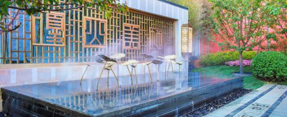北京鲁能•优山美地D区示范区景观-北京鲁能•优山美地D区示范区景观第6张图片