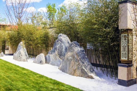 北京鲁能•优山美地D区示范区景观-北京鲁能•优山美地D区示范区景观第7张图片