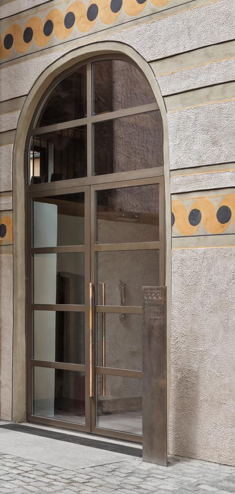 迪特福特文化之家外部实景图-迪特福特文化之家第4张图片