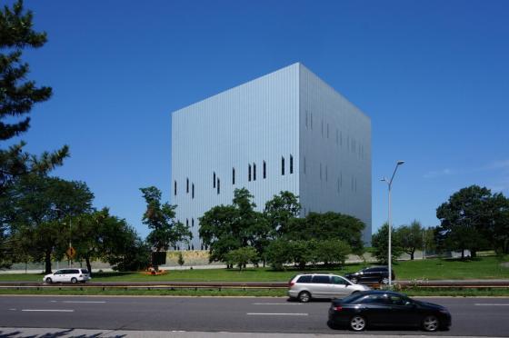 美国公共安全应答中心二期-美国公共安全应答中心二期第5张图片