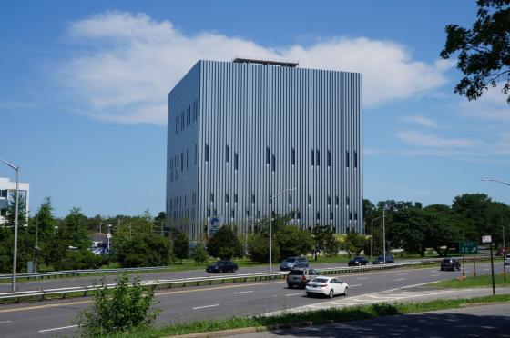 美国公共安全应答中心二期-美国公共安全应答中心二期第7张图片