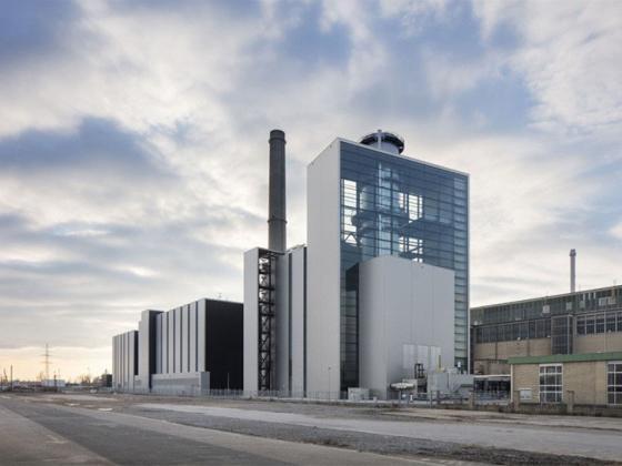 德国Lausward发电厂第1张图片