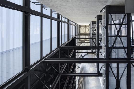 德国Lausward发电厂内部实景图-德国Lausward发电厂第9张图片