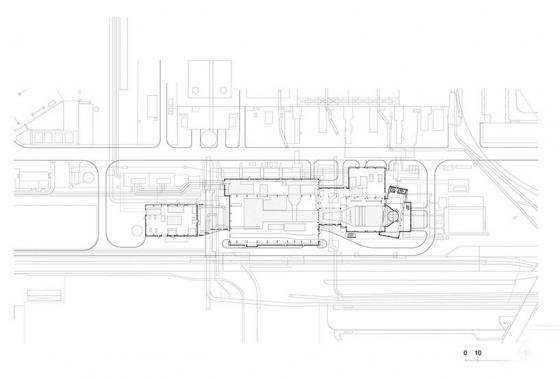 德国Lausward发电厂平面图-德国Lausward发电厂第11张图片