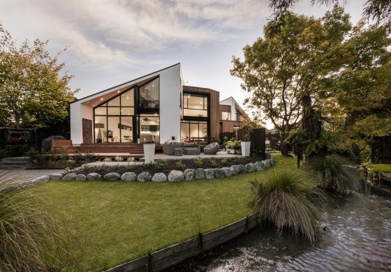 伊拉姆鹰谷平台住宅外部实景图-伊拉姆鹰谷平台住宅第3张图片