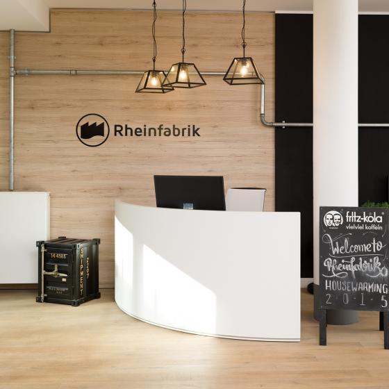 德国Rheinfabrik公司办公室室内实-德国Rheinfabrik公司办公室第2张图片