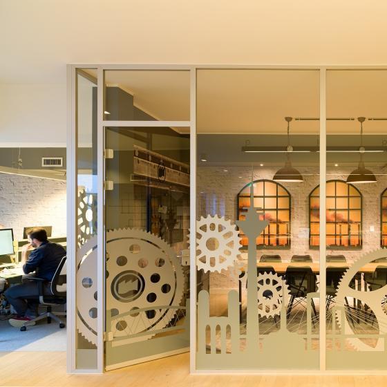 德国Rheinfabrik公司办公室室内实-德国Rheinfabrik公司办公室第3张图片