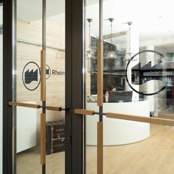 德国Rheinfabrik公司办公室室内实-德国Rheinfabrik公司办公室第6张图片