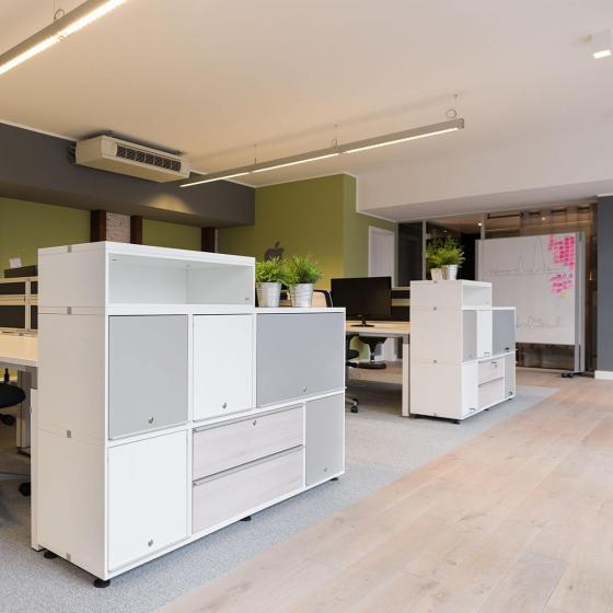 德国Rheinfabrik公司办公室室内实-德国Rheinfabrik公司办公室第8张图片