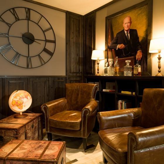 德国Rheinfabrik公司办公室室内实-德国Rheinfabrik公司办公室第9张图片
