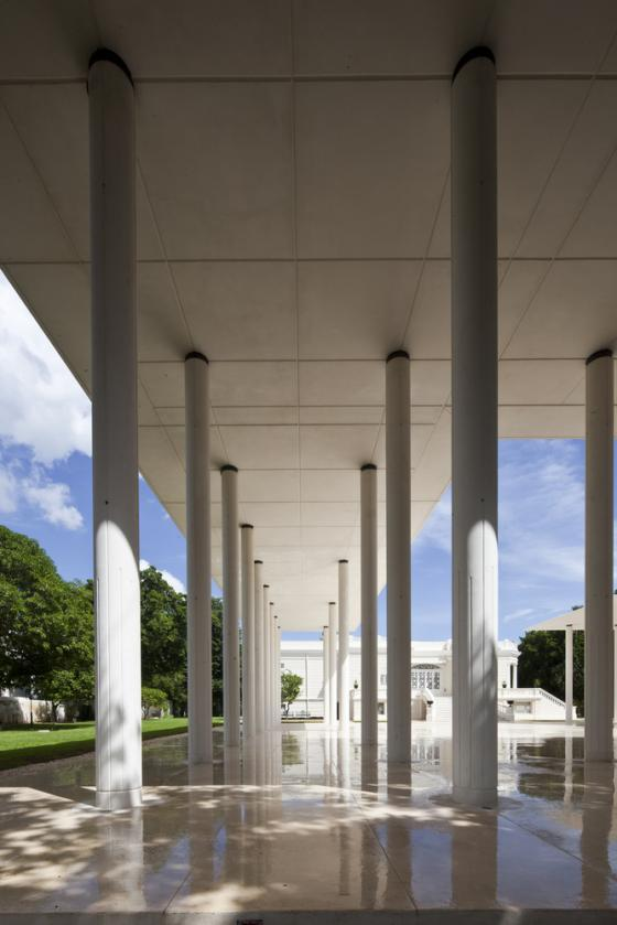 墨西哥QuintaMontesMolina展馆-墨西哥Quinta Montes Molina展馆-墨西哥Quinta Montes Molina展馆第4张图片