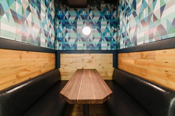 美国WeWork联合办公空间室内实景-美国WeWork联合办公空间第3张图片