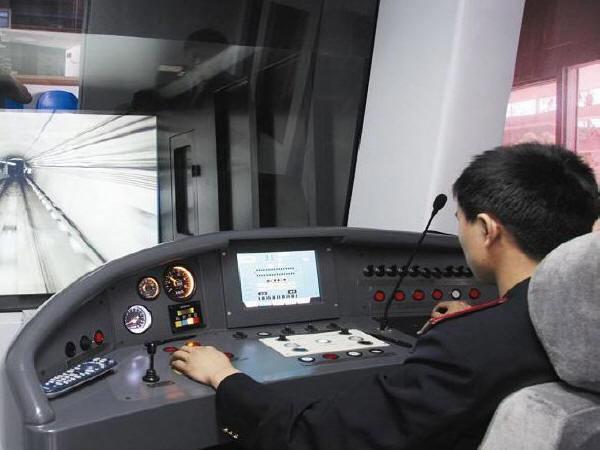 江苏五年内需增加三万名地铁运营人才