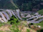 BIM技术助推山区公路建设