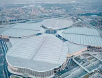 BIM应用于世界最大展馆施工建设