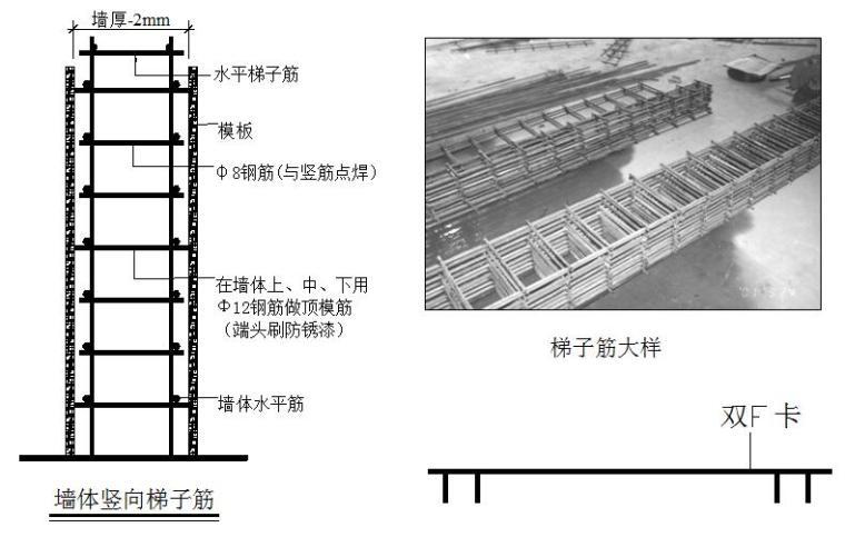 [河北]剪力墙结构高层商场及办公用房施工住宅设计(300余页)_2