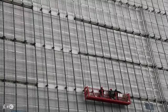 吊篮施工安全标准北京市建筑施工高处作业吊篮安全监督管理规定