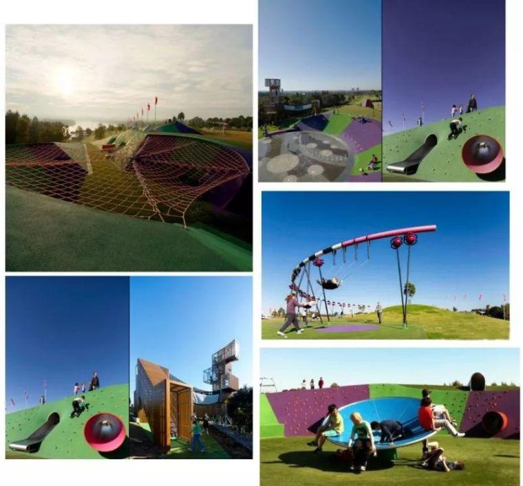 创意设计|儿童乐园景观设计怎么做_8