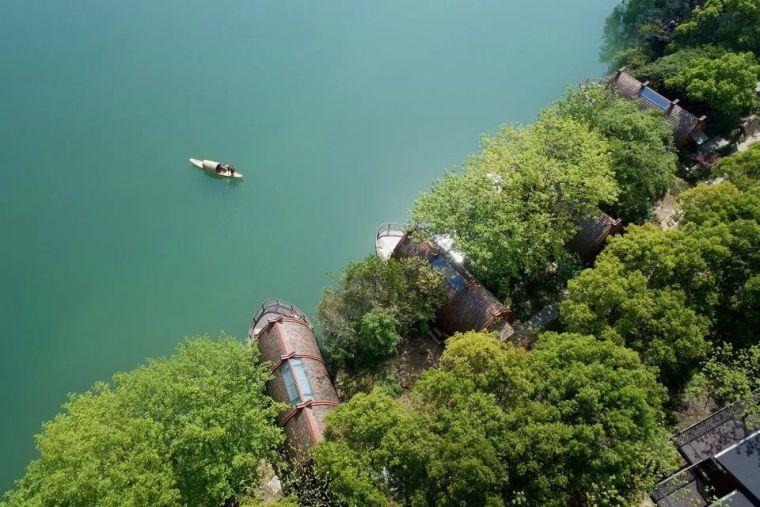 中国最美40家——设计型民宿酒店集合_35