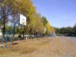 颜值超高的篮球场,一起去打球吧!