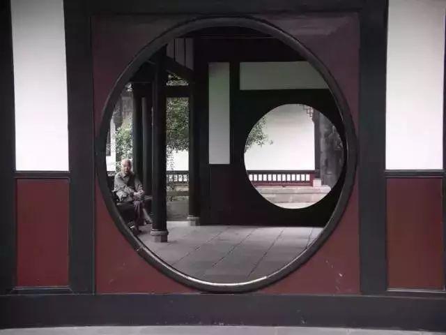 人间有味是清欢,怎样设计一个中式院子_3