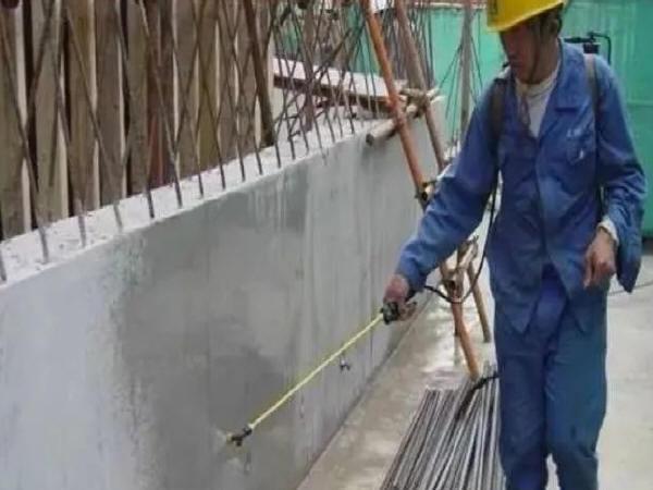 混凝土养护计划的选择与制定