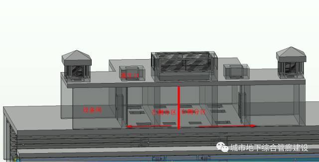 两个地下综合管廊通风系统设计_33