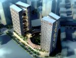 [深圳]百度国际大厦BIM运用分享