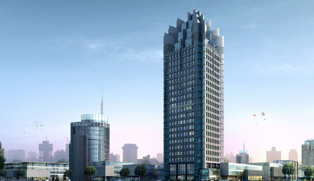 广州著名商业广场电气施工方案56页