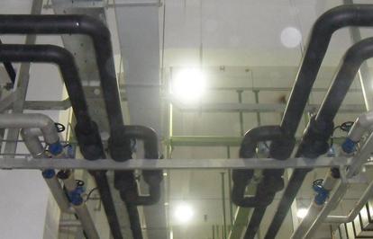 某医疗中心大楼暖通空调施工设计分析