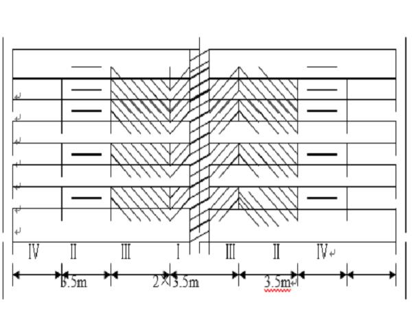 中华路南延(南二环—南三环)道路、排水、桥梁工程施工组织设计