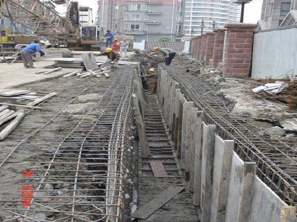 地铁土建施工关键技术讲义总结(109页)