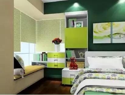卧室惊艳地变了样还多了小资地儿,阳台飘窗改造术